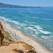 Beaches of San Diego County