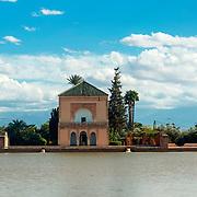 Menara Gardens - Marrakesh - Southern Morocco