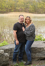 Kerry & Harold's Portrait Session