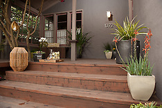 Private Residence Makeover for HGTV Curb Appeal with John Gidding Design - San Francisco Bay Area 1