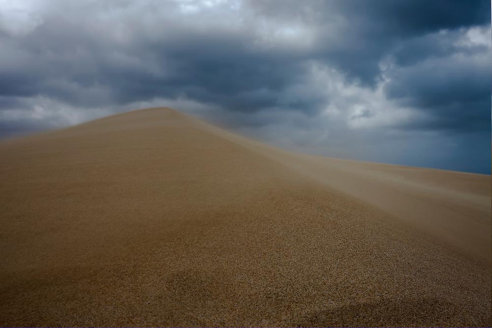Little Sahara, Kangaroo Island, South Australia