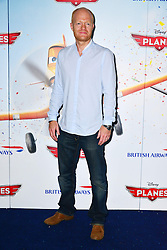 Planes 3D Film Screening.<br /> Jake Wood during the screening of animated spin off of Cars. Odeon Leicester Square<br /> London, United Kingdom<br /> Sunday, 14th July 2013<br /> Picture by Nils Jorgensen / i-Images