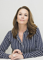 May 11, 2017 - Hollywood, California, U.S. - DIANE LANE promotes 'Paris Can Wait.' Diane Lane (born January 22, 1965) is an American actress. Born and raised in New York City, Lane made her screen debut in the 1979 film A Little Romance. Soon after, she was featured on the cover of Time magazine. She has since appeared in several notable films, including the 2002 film Unfaithful, which earned her Satellite, New York Film Critics Circle, and National Society of Film Critics awards for Best Actress in a Motion Picture (Drama). Her performance in Unfaithful also garnered her Academy Award, Golden Globe, and Screen Actors Guild Award nominations for Best Actress. Lane has starred in The Outsiders, A Walk on the Moon, The Perfect Storm, Under the Tuscan Sun, Cinema Verite, and Trumbo. She played Martha Kent in Man of Steel and Batman v Superman: Dawn of Justice, and will reprise the role in the upcoming Justice League film. Felt (2017), Untitled Reed Morano. (Credit Image: © Armando Gallo via ZUMA Studio)