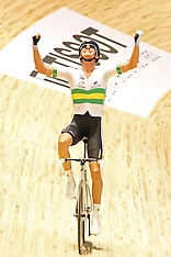07 April 2012 -- UCI World Track Championships