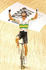 07 April 2012 -- UCI World Track Championships