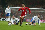 Wales football Ryan Giggs