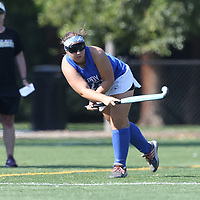 Gilroy vs Mitty Field Hockey 2018