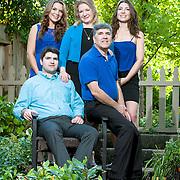Wendy Schram Family Portrait 2013
