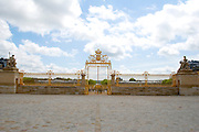France, Versailles, The palace of Versailles