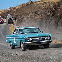 Car 7 Ford Mercury Caliente Coupe 1964 Ford/ Ford
