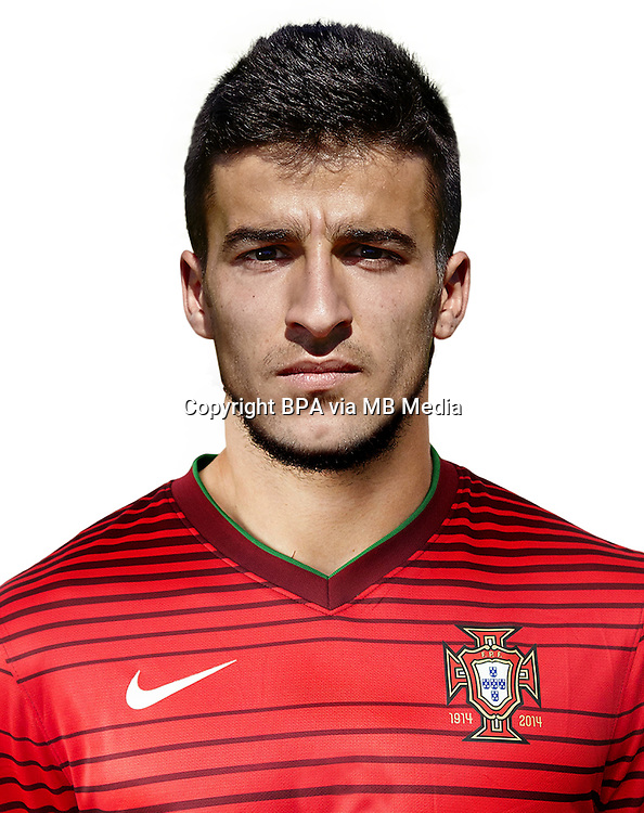 Fifa Men&acute;s Tournament - Olympic Games Rio 2016 - <br /> Portugal National Team - <br /> Tiago Silva