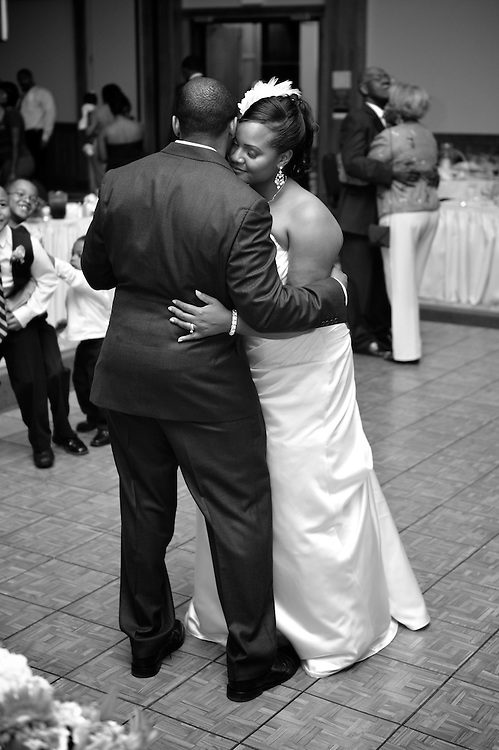 Malcolm and Danielle Wedding | New Bern NC Photographers