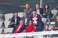 20120915 DUI: FC Bayern Munchen - Fsv Mainz 05, Munchen