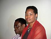 Isoke Aikpitanyi, la donna nigeriana che sfuggita all'oppressione della tratta di esseri umani, dedica la sua vita alla lotta al fenomeno con Vivian Wiwoloku, il pastore impegnato anche lui in prima linea nella lotta anti tratta.<br /> Isoke Aikpitanyi, a woman from Nigeria, former victim of human beings  trafficking, she managed to escape and now she is a symbol of the fight against  trafficking, together with pastor Vivian Wiwoloku