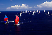 2011 St. Barth's Bucket Regatta