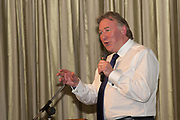 Former Scotland goalkeeper Alan Rough was one of the speakers at Dundee FC hall of fame dinner at Invercarse Hotel, Dundee, Photo: David Young<br /> <br />  - &copy; David Young - www.davidyoungphoto.co.uk - email: davidyoungphoto@gmail.com