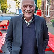 NLD/Amsterdam/20150517 - Start van radiozender 40Up, Jan Donkers