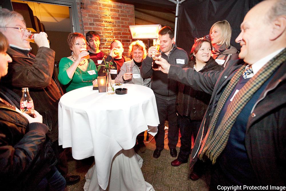 372625-Buurtfeest vaan bewoners van Pastorijstraat Kasterlee