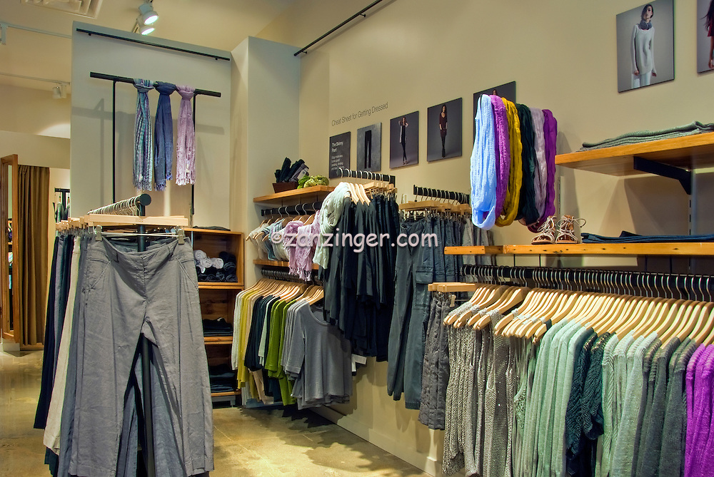 Eileen Fisher, Woman's Clothing, Store, Pasadena, CA, Old Town, Colorado, Boulevard, casual, elegance, timeless design. Easy-to-wear, clothing, finest fabrics