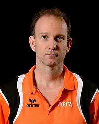 25-04-2013 VOLLEYBAL: NEDERLANDS MANNEN VOLLEYBALTEAM: ROTTERDAM<br /> Selectie Oranje mannen seizoen 2013-2014 / <br /> ©2013-FotoHoogendoorn.nl