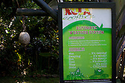 Kula Eco Park; Vitu Levu; Fiji