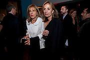 ESTHER KRASNOW; BARBARA FOSCO, Miroslaw Balka/John Baldessari Opening Reception, Tate Modern. Monday 12 October