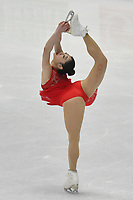 Mirai NAGASU USA <br /> Ladies Free Skating  <br /> Milano 23/03/2018 Assago Forum <br /> Milano 2018 - ISU World Figure Skating Championships <br /> Foto Andrea Staccioli / Insidefoto