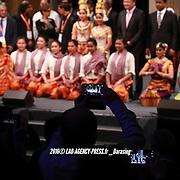 Backstage & VIP - Nouvel an du Gange au Mékong -