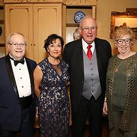 Alan Fiddleman, Terri Ciccolella, Darryl and Sara Fabick