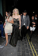 19.JANUARY.2012 LONDON<br /> <br /> LYDIA BRIGHT AT THE GILGAMESH RESTAURANT CELEBRATING HER 21ST BIRTHDAY IN CAMDEN AND THEN WENT ON TO THE ANAYA NIGHTCLUB IN LONDON<br /> <br /> BYLINE: EDBIMAGEARCHIVE.COM<br /> <br /> *THIS IMAGE IS STRICTLY FOR UK NEWSPAPERS AND MAGAZINES ONLY*<br /> *FOR WORLD WIDE SALES AND WEB USE PLEASE CONTACT EDBIMAGEARCHIVE - 0208 954 5968*
