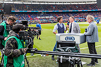 ROTTERDAM - 30-04-2017, AZ - Vitesse, finale KNVB beker, Stadion De Kuip, fox