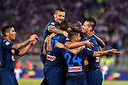 Lazio v Napoli - Serie A