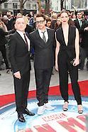 Iron Man 3 UK Special Screening