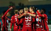 Trelleborgs FF v Östersunds FK 5 nov Allsvenskan