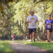 Images from the 2014 Firecracker 4 Miler running race at Laurel Hill Plantation in Mt. Pleasant near Charleston, South Carolina