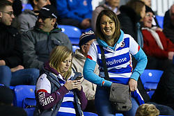 - Mandatory by-line: Jason Brown/JMP - 04/04/2017 - FOOTBALL - Madejski Stadium - Reading, England - Reading v Blackburn Rovers - Sky Bet Championship