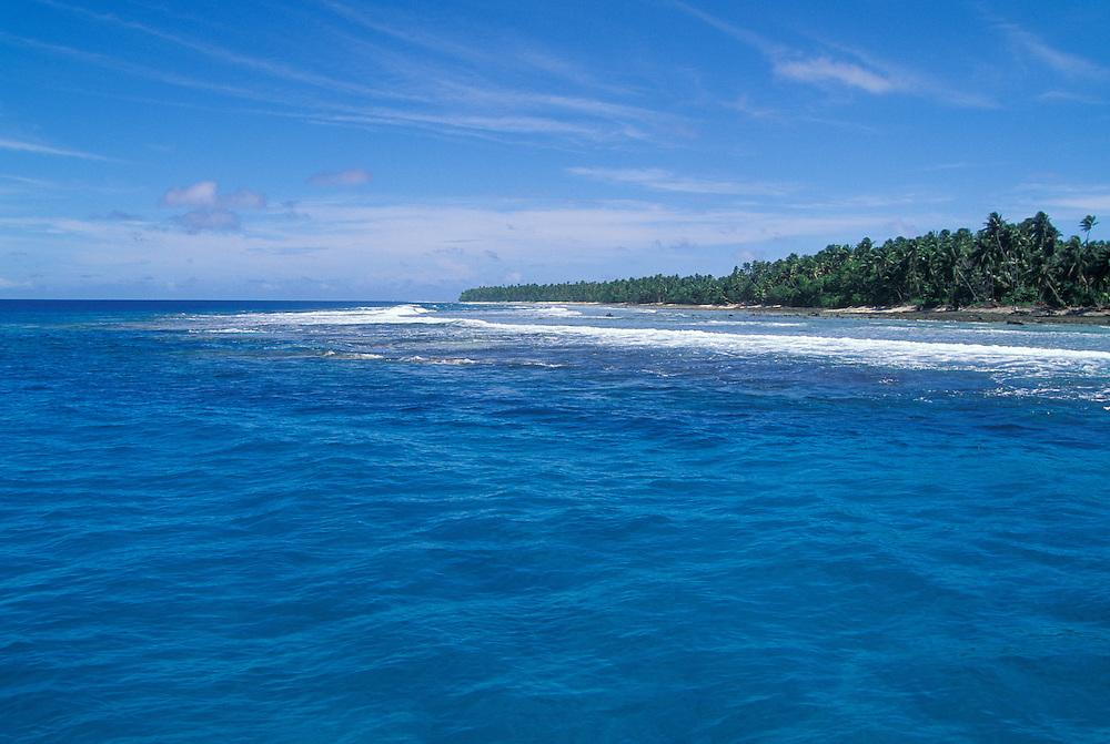 Arno Atoll, Marshall Islands, Micronesia.