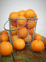 Motiv: Dessert Apelsin<br /> Recept: Katarina Carlgren<br /> Fotograf: Thomas Carlgren<br /> Användningsrätt: Publ en gång<br /> Annan publicering kontakta fotografen