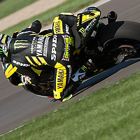 2011 MotoGP World Championship, Round 12, Indianapolis, USA, 28 August 2011, Colin Edwards