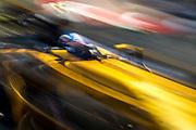 May 24-27, 2017: Monaco Grand Prix. Jolyon Palmer (GBR), Renault Sport Formula One Team, R.S.17