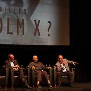 Who Shot Malcolm-X Premiere