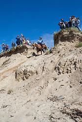Rafaela Darquea, (ECU), Amarillo Hlm<br /> Alltech FEI World Equestrian Games™ 2014 - Normandy, France.<br /> © Hippo Foto Team - Leanjo de Koster<br /> 25/06/14