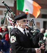 St. Patrick's Day Parade in Goshen