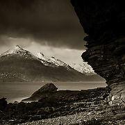 The Black Cuillin from Elgol, Isle of Skye