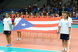 Team Puerto Rico national anthem