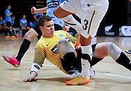 Futsal Whites vs Central Futsal-Hawkes Bay