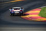 June 25 - 27, 2015: Lamborghini Super Trofeo Round 3-4, Watkins Glen NY.