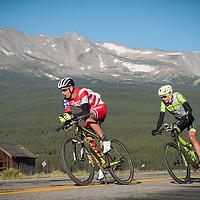 2016 Leadville Trail 100 MTB