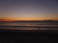 Coastal Sunrise & Sunset