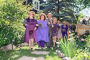 Mariage de Paul Charoy et Jean-Jacques Revel &agrave;  Le Jardin Enchenteur puis la SCENA Quai Jacques Cartier<br /> Quai Jacques-Cartier / Montreal / Canada / 2014-06-22, Photo &copy; Marc Gibert / adecom.ca